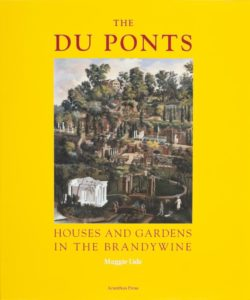 cover to The Du Ponts