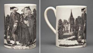 vicar and moses mug
