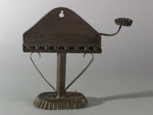 hanukkah lamp