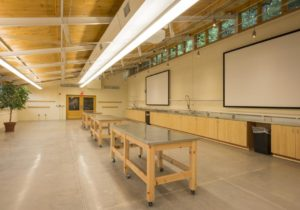 brown horticulture learning  center