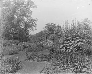 bok estate - garden