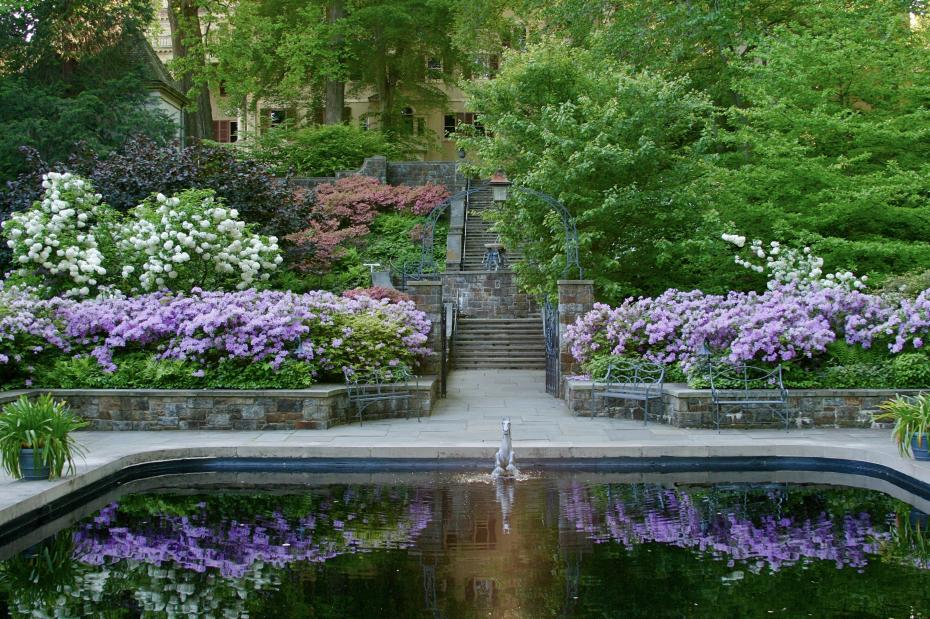 Winterthur Museum, Garden & Library