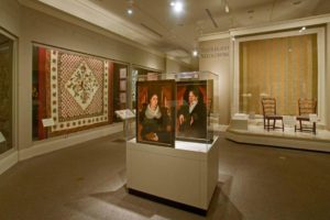 Textiles and Needlework Gallery