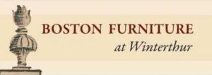 boston furniture archive logo