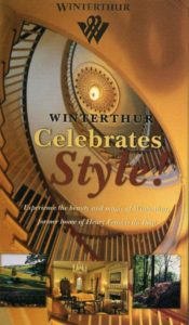 winterthur celebrates style cover
