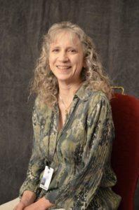 Claire Kegerise